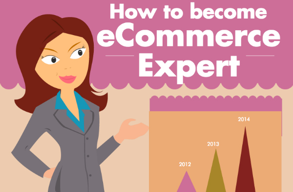 become ecommerce expert