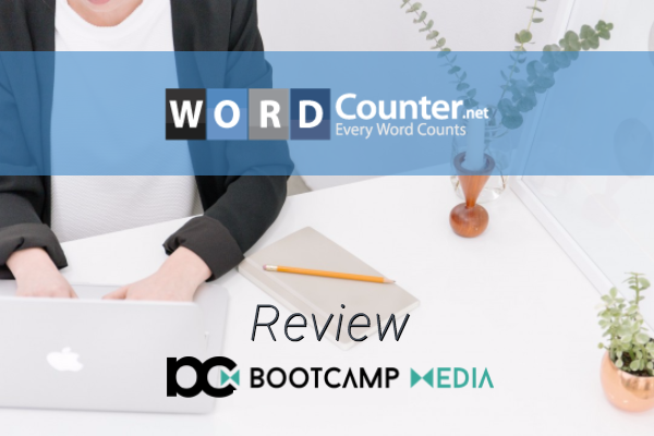 Review: Wordcounter.net
