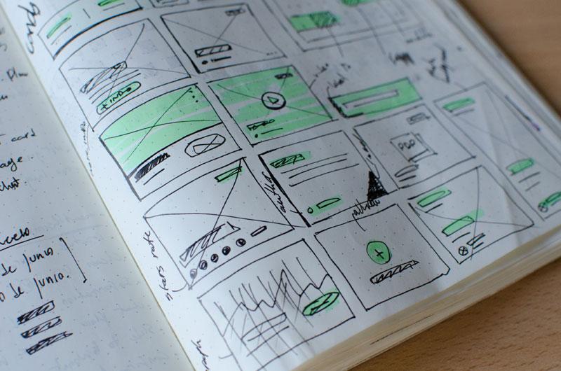 How To Become A Web Designer A Short Guide
